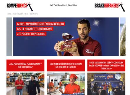 brakebreakers