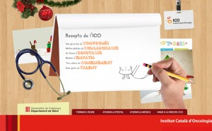 postal institut català d'oncologia
